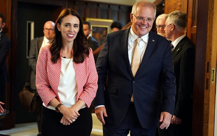 NZ-Australia talks highlight deportations