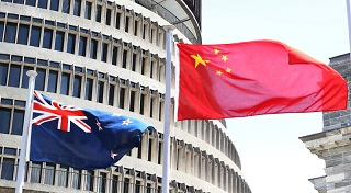 NZ-China 'scheduling issues' cause for concern