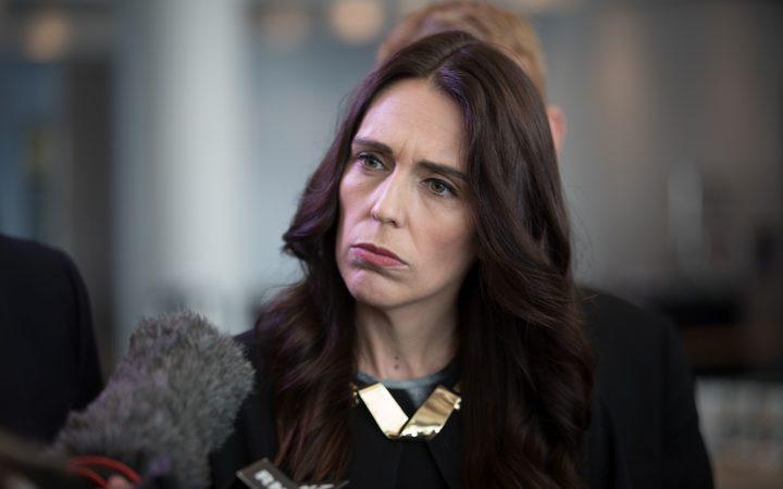 Jacinda Ardern Detail: PM Discounts Bridges' Take On Polytechnics