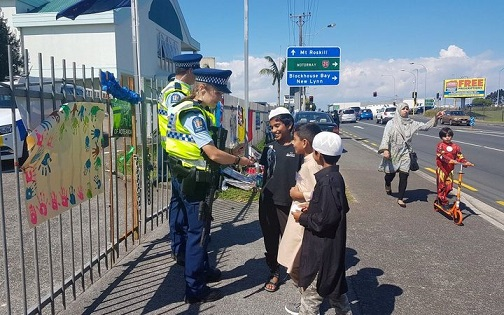 Auckland Muslims hail Jacinda Arden as humane, genuine Leader