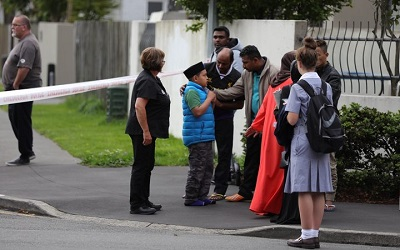 Muslims relieved as Christchurch massacre gunman pleads guilty