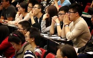 Dodgy dream merchants mislead international students