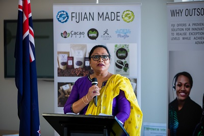 Initiatives to promote New Zealand-Fiji Trade outlined
