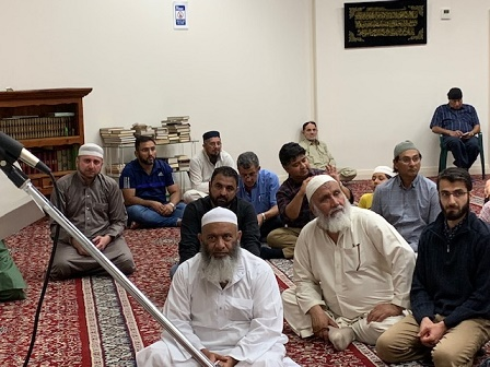 Minister, MPs extol the values of Islam in East Auckland