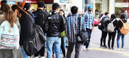 Study to assess employment experience of Indian migrants