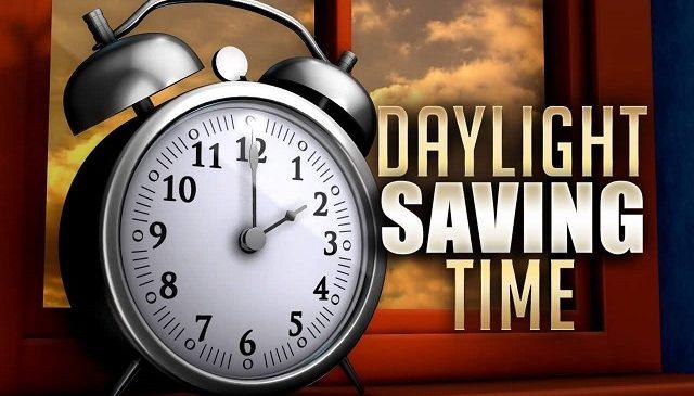 Clocks go back an hour in New Zealand