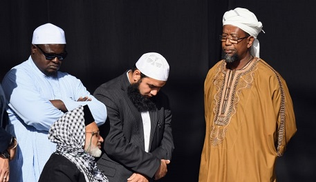 FIANZ to host Global Muslim Leaders Conference