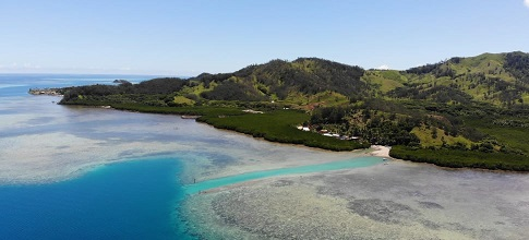 Fiji revokes big Chinese resort's rights