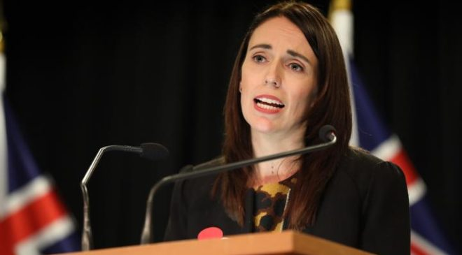 Ardern scores higher abandoning Capital Gains Tax