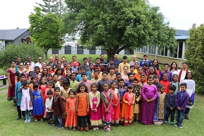 Hindi Language School gets $15,000 community grant