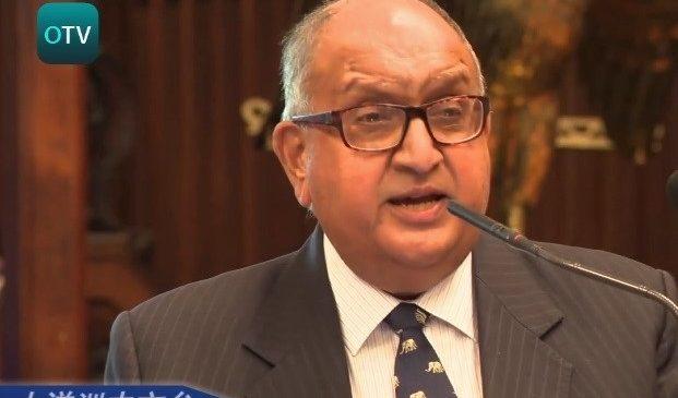 Jallianwala Bagh massacre centenary marked in Wellington