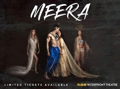 Meera gets more intense crossing the Tasman