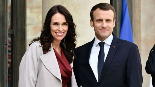 New Zealand, France to sponsor global meet on Social Media