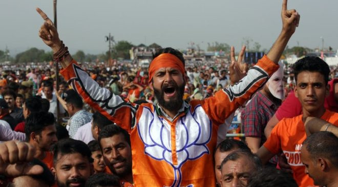 The myriad world of Indian politics and elections