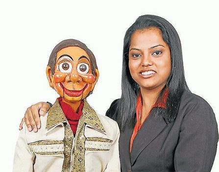 Ventriloquism, music and fun at Kannada Koota Silver