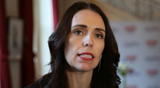 Ardern warns of global headwinds ahead of Budget
