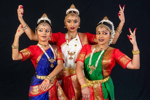 Dance Concert to extol the Power of Goddess Shakthi