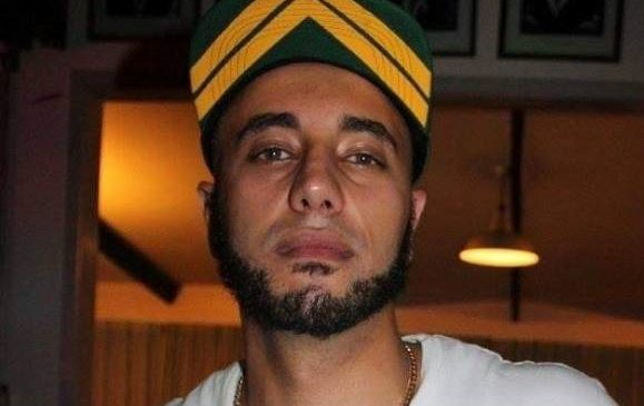 Murder victim, Auckland businessman