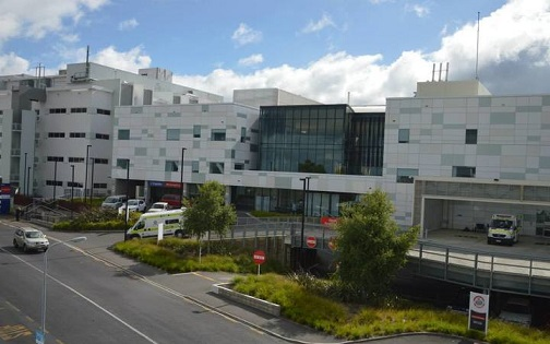 Waikato DHB goes into the hands of a Commissioner