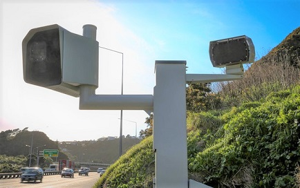 The Speed Camera debate captures wide attention