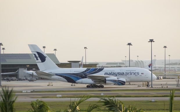 Another theory in the missing Malaysian Airlines flight saga
