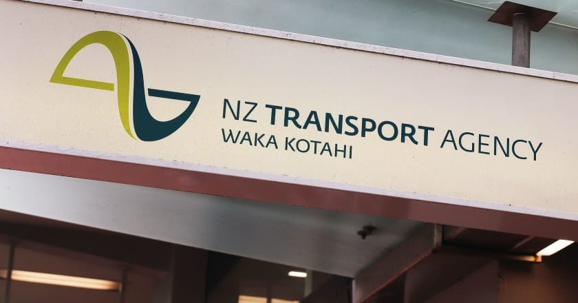Bumpy ride makes it a terrible year for NZTA