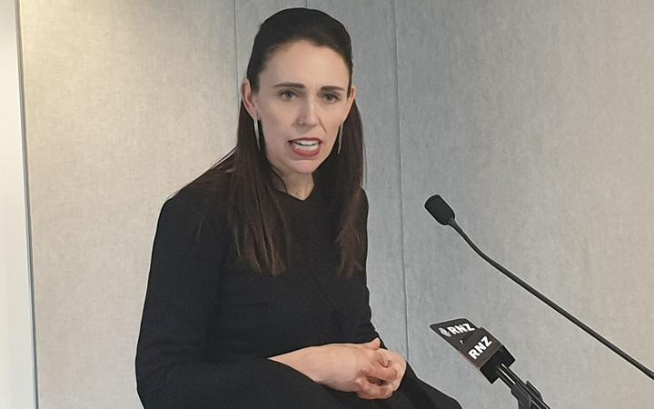 Deportation issue to dominate Ardern-Morrison talks