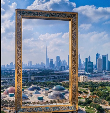 Dubai Photo Contest Winners extol the Cityscape