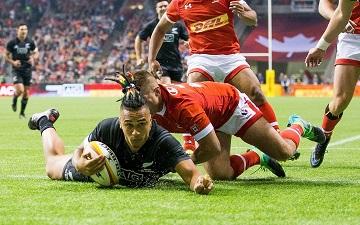 Fiji too good for NZ Maori