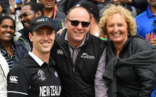 Joy follows tension as fans lose sleep over Black Caps