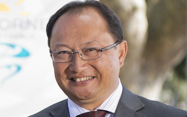 Meng Foon appointed Race Relations Commissioner