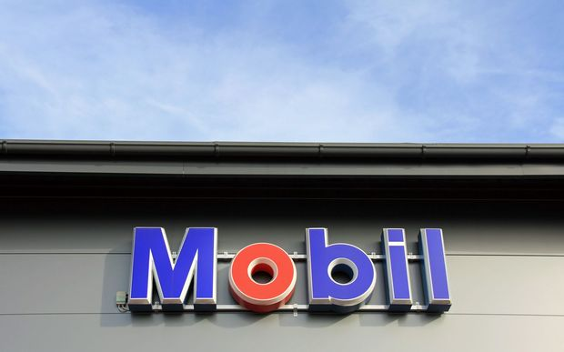 Mobil Petrol Station fined for Employment Law breaches