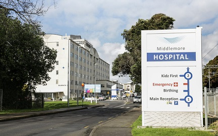 New facilities to improve services at Middlemore Hospital