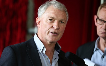 Phil Goff says Australian deportees will revert to crime