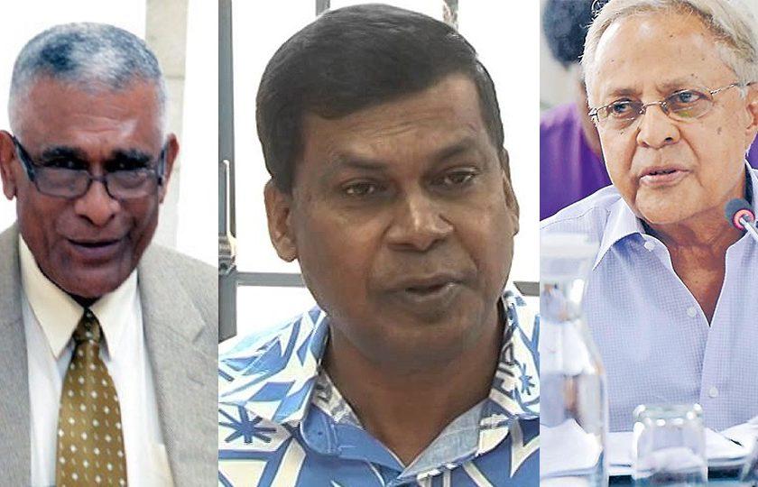 SODELPA slammed for 'Vulagis' comment