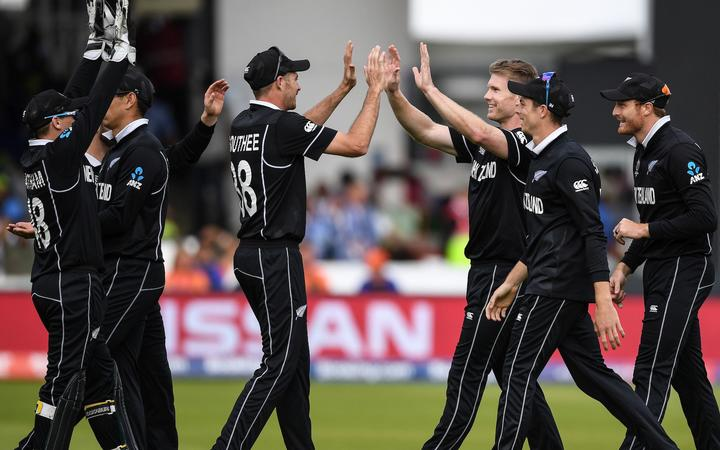 Slow and unsteady runs cost Black Caps the World Cup