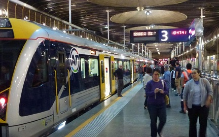 Hamilton-Auckland Rail Service funding approved