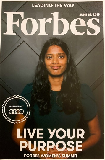 New Zealand start-up flourishes with Forbes help