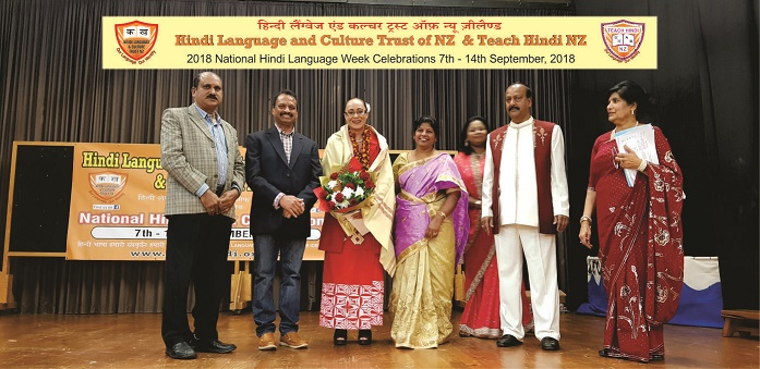 Workshop to discuss ways of promoting Hindi