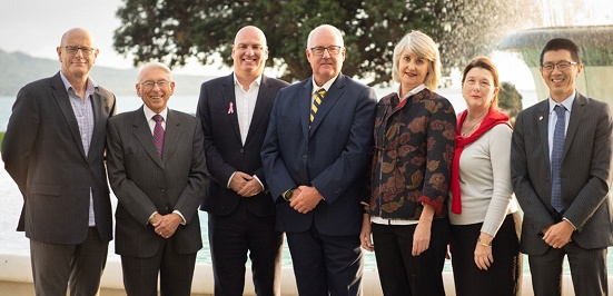 C&R Team for sweeping changes to Eastern Suburbs