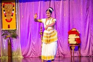Kerala presents a kaleidoscope of ritual and art