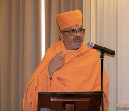 Sanskrit Scholar, Ordained Monk arrives in New Zealand