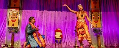 Tamil Nadu glorifies Literature and Performing Arts