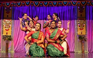 Telangana brings rhapsody, tradition and unity