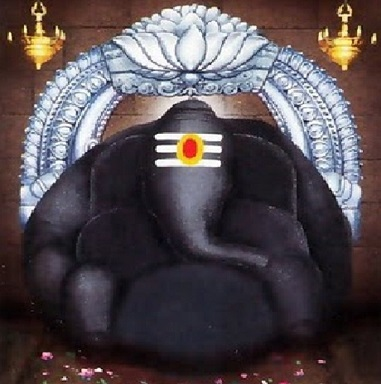 Vinayaka Deity continues to grow in Kanipakam