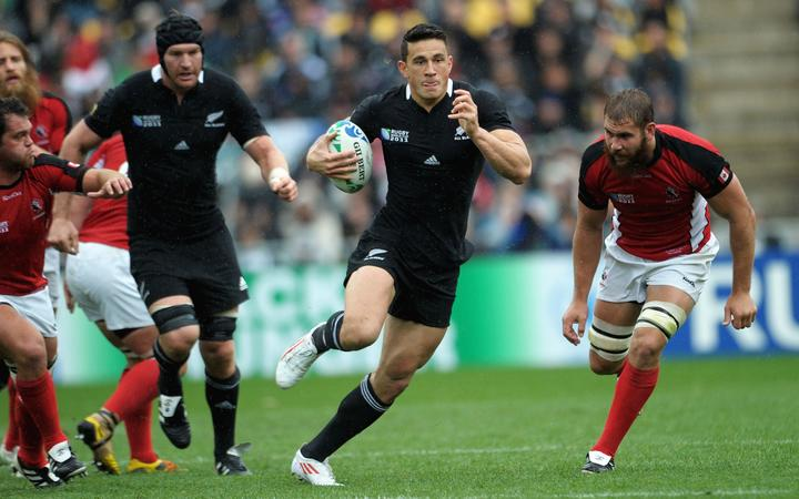 Canada shows scant interest on Rugby World Cup