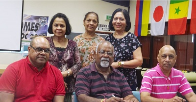 Fiji Khalsa College alumni meet in Auckland