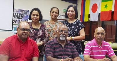 Fiji Khalsa College alumni meet in Auckland next month