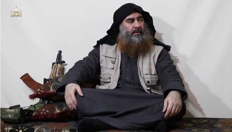 Killing of Baghdadi does not guarantee a safer world