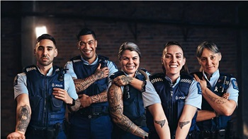 New Police Campaign at the heart of communities
